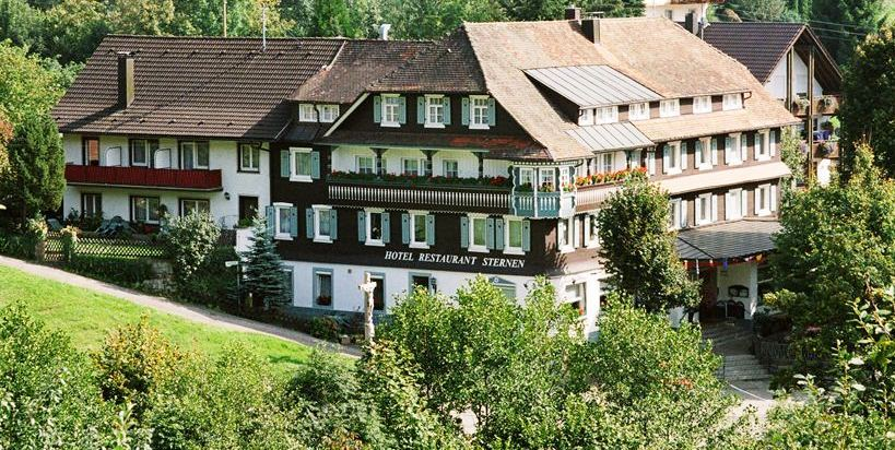 Hotels in ottenhöfen deutschland